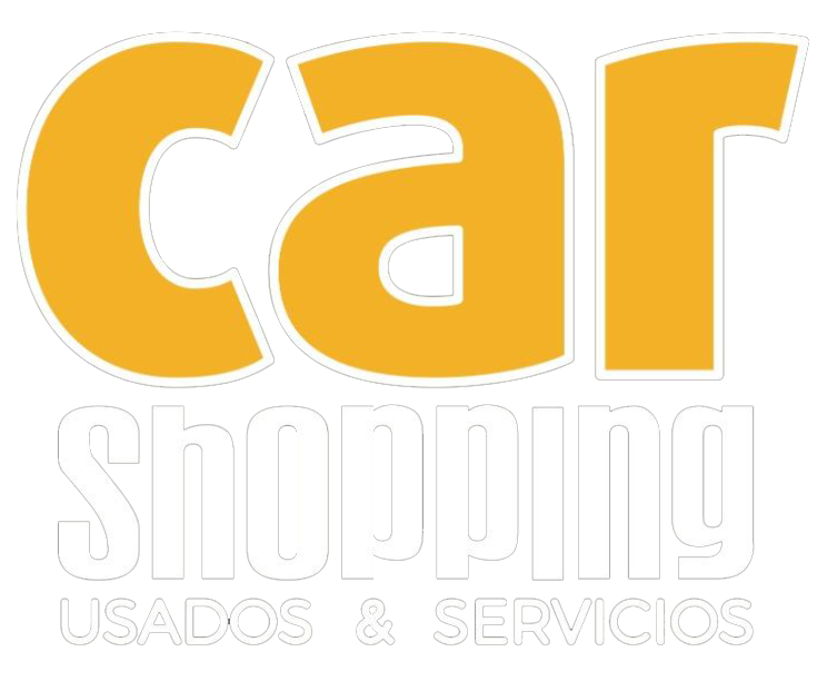 Logo Car Shopping